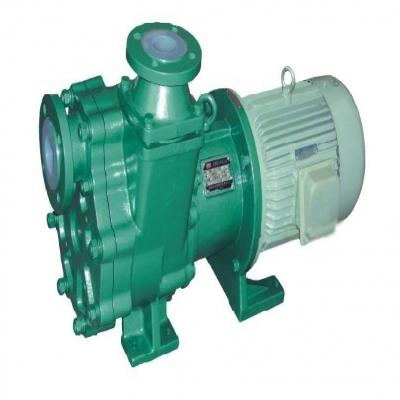 氟塑料离心泵