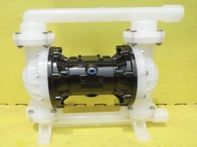 QBK塑料气动隔膜泵