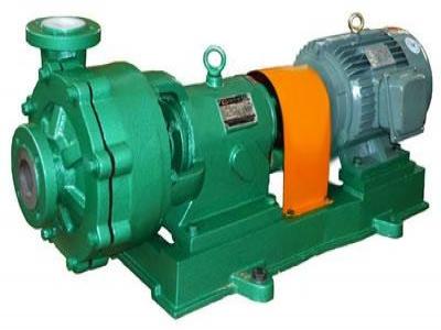 UHB-ZK耐腐耐磨砂浆泵
