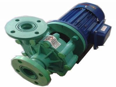 FPD塑料离心泵