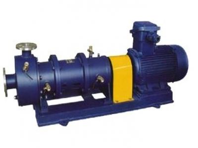 CQ-G不锈钢高温磁力泵