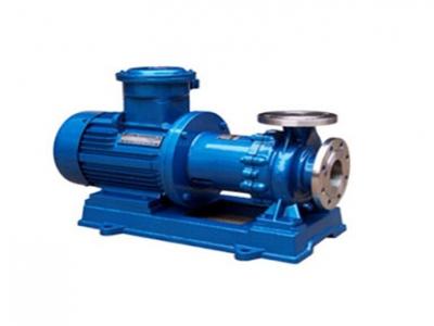 CQB不锈钢化工磁力泵