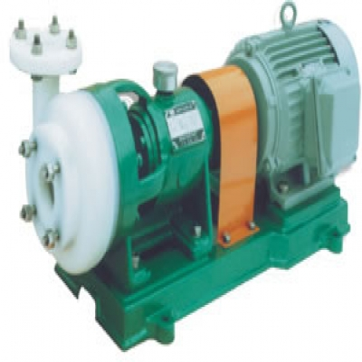 FSB系列耐酸耐碱泵