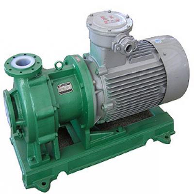 IMD衬四氟磁力泵