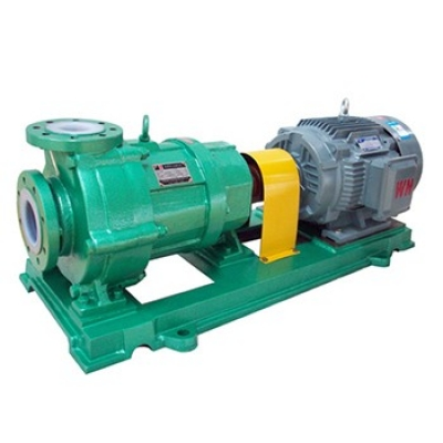 CQB-F衬氟磁力泵