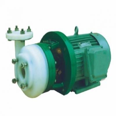 FSB-D氟塑料合金离心泵