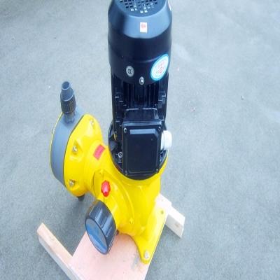 JGM机械隔膜计量泵