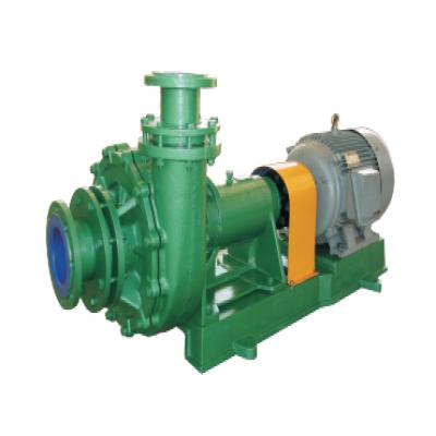 UHB-ZK脱硫泵