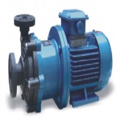 CQF塑料磁力泵
